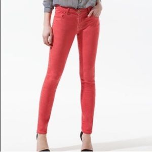 Zara Core Denim Slim Jeans